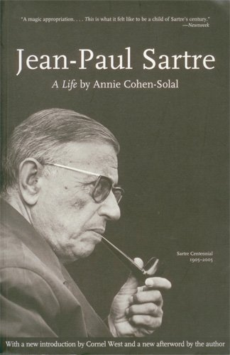 the life and works of jean paul sartre Jean-paul charles aymard sartre (/ ˈ s ɑːr t r ə / french: 21 june 1905 – 15 april 1980) was a french philosopher, playwright, novelist, political activist.
